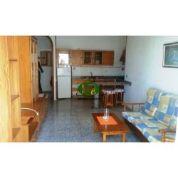 Wohnung mit 1 Schlafzimmer in 1. Etage ohne Fahrstuhl - 9