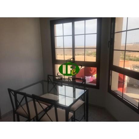 Квартира с 3 спальнями и 2 ванными комнатами, около 120 кв.м с лифтом - 11