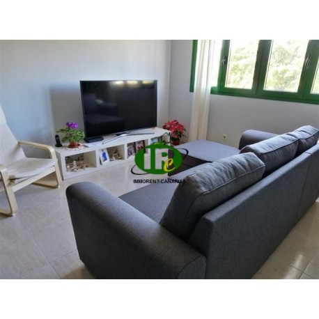 Wohnung mit 2 Schlafzimmern und 2 Badezimmern in 2. Etage mit Fahrstuhl in Westlage - 4