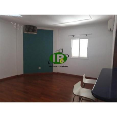 Geräumige Wohnung mit 2 Schlafzimmer,  in 1. Etage ohne Lift - 3