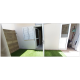 Large house on about 160 sqm on 2 levels Located in a quiet side street with 3 bedrooms - 2