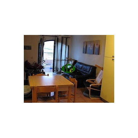 Дом с 3 спальнями и 3 ванными комнатами на жилой площадью 250 кв - 1