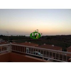 Duplex house with 4 bedrooms and 4 bathrooms on 205 sqm with Views toward mountains and sea - 9