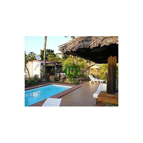 House with private pool, 3 bedrooms and 3 bathrooms - 6