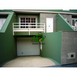 Duplex house in the development area Part furniture with large underground parking - 29