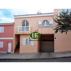 Townhouse with 3 bedrooms and 1 shower room and 1 bathroom with tub on 130 sqm - 9