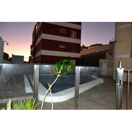 For rent in popular zone, from San Agustin for permanent tenants top offer Apartment with 2 bedrooms