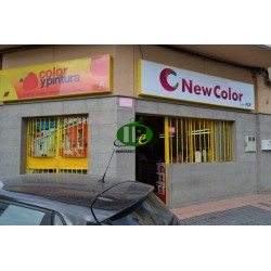 Commercial premises for rent, commercial space with good rental conditions in El Tablero