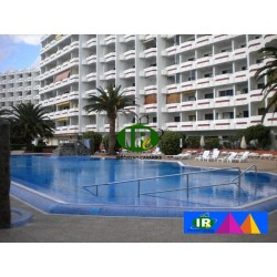 Apartment with 1 bedroom close to the beach and the beach promenade