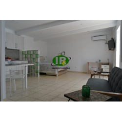 Bungalow handicapped accessible in a quiet area near the dunes of Maspalomas