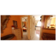 Large apartment on 138 sqm in a quiet residential complex with only 6 residential units
