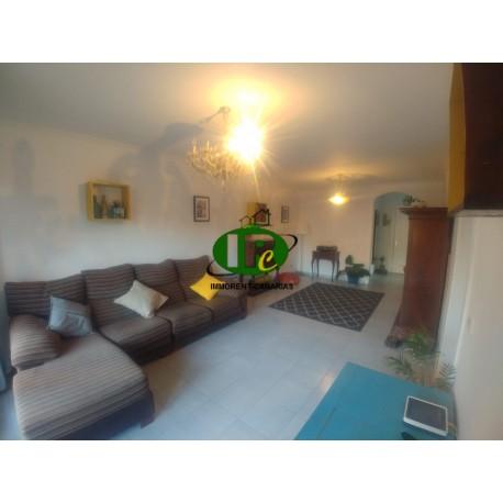 Appartement met 3 slaapkamers en 2 badkamers op een rustige locatie te koop in San Agustin