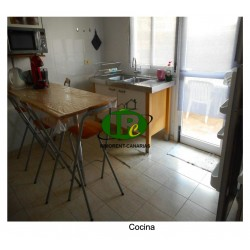 Reihenhaus mit 4 Schlafzimmern, 2 Bädern zum Verkauf in El Tablero