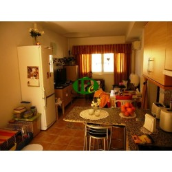 Very nice apartment with terrace and 2 bedrooms for rent