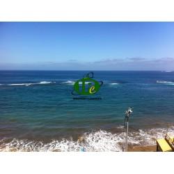 Estudio en la 5ª planta con vistas al mar en 1ª fila de mar - 1