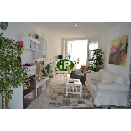 2 bedroom apartment generously proportioned all rooms on the ground floor