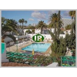 Бунгало для отдыха с 1 и 2 спальнями в аренду в Плайя-дель-Инглес