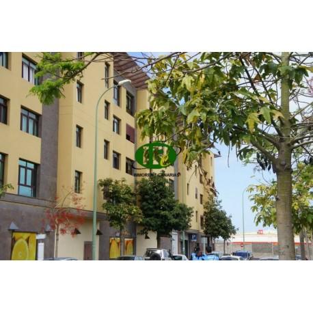 2-комнатная квартира в порту Лас-Пальмас - 1