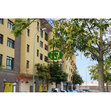 Wohnung mit 2 Schlafzimmer am Hafen von Las Palmas - 1