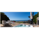 Villa in top location with sea views for sale in San Agustin