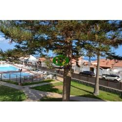 Urlaubsapartment in 2 Reihe Strand Ruhige Anlagedes am Strandes von Playa del Inglés