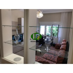 Flat with 3 bedrooms, newly renovated