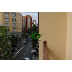 Apartamento de 3 dormitorios y 2 baños en Planta 3 - 10