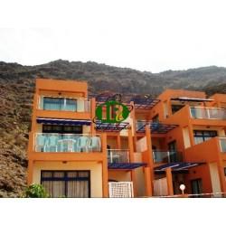 Appartement op de 5e verdieping met lift en 1 slaapkamer