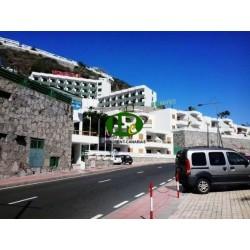 Квартира с 1 спальней на жилой площади около 35 м2, с видом на юг - 9