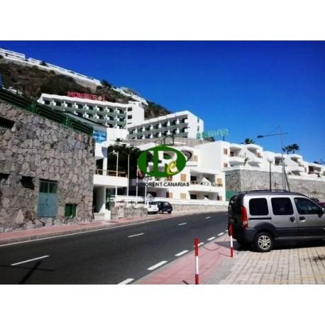 Apartment mit 1 Schlafzimmer auf ca 35 m2 Wohnfläche, in Südrichtung - 9
