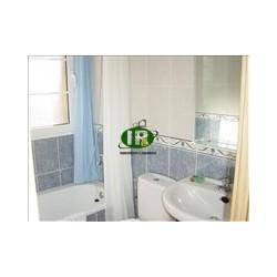 Apartamento dúplex de 2 plantas con 3 dormitorios - 1