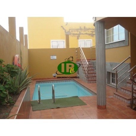 Квартира в практически новом комплексе с 2 спальнями - 16