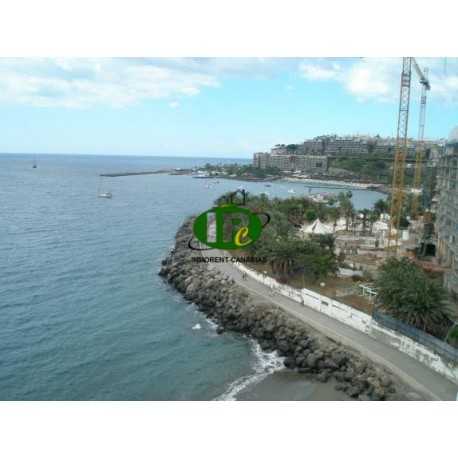 Seafront apartment with sea views, 1 bedroom - 1