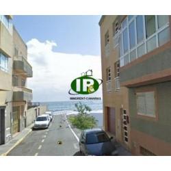 Apartamento con 2 dormitorios en 50 metros cuadrados - 1