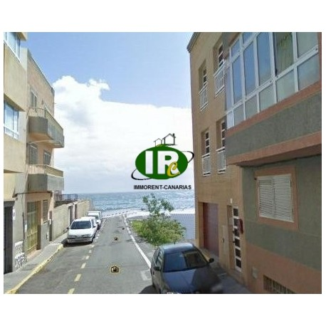 Apartment with 2 bedrooms on 50 sqm - 1