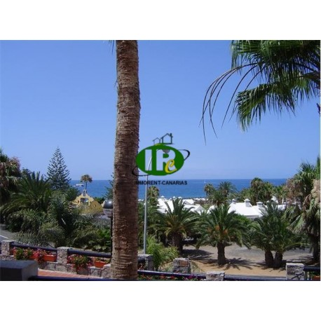 Apartment with 1 bedroom and 1 bathroom in Playa del Cura