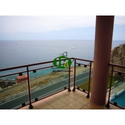 Very nice apartment with 2 bedrooms on 60 sqm living space