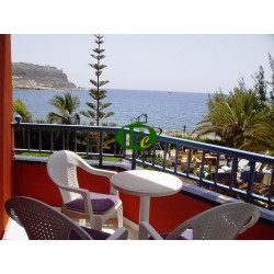 Apartment with 2 bedrooms on 80 sqm living space on 2nd floor
