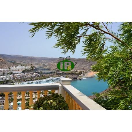Casa con piscina privada y vistas al mar, 3 habitaciones en una ubicación privilegiada en Playa del Cura - 1