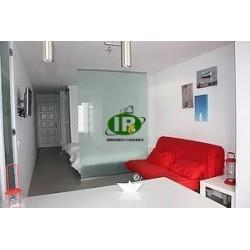 Apartamento con 1 dormitorio en el planta 3, orientación sur - 1