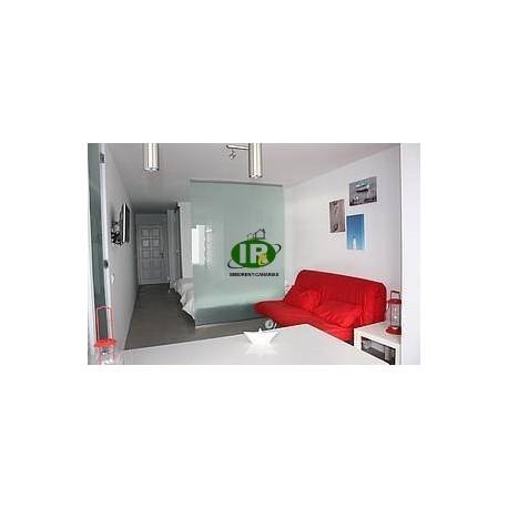 Apartment mit 1 Schlafzimmer in 3. Etage, Südrichtung