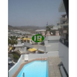 Apartamento con 2 dormitorios en 50 qm en el plata 1 - 6