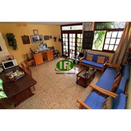 Квартира с 2 спальнями и балконом - 8