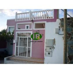 Apartment mit 1 Schlafzimmer, Wohnküche, ca 40 qm - 1