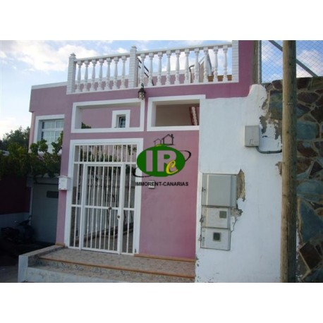 Apartment with 1 bedroom,, approx. 40 sqm - 1