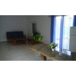 Appartement met 1 slaapkamer in een nieuw complex met verschillende wooneenheden