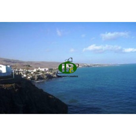 Apartment 1 bedroom 60 sqm with sea view in the second floor - 1