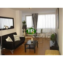 Aquila Playa Apartment mit 1 Schlafzimmer auf 70 qm Wohnfläche in 1. Linie zum Meer und in Ostrichtung - 1