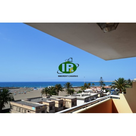2 bedroom apartment with sea views in San Agustin - 4