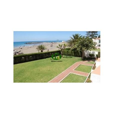 Apartamento en 1ª línea de playa con 2 dormitorios. - 3